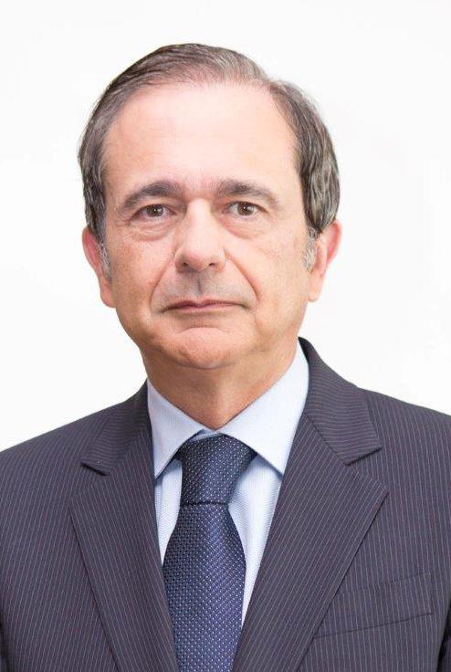 Antonio Abril Abadín