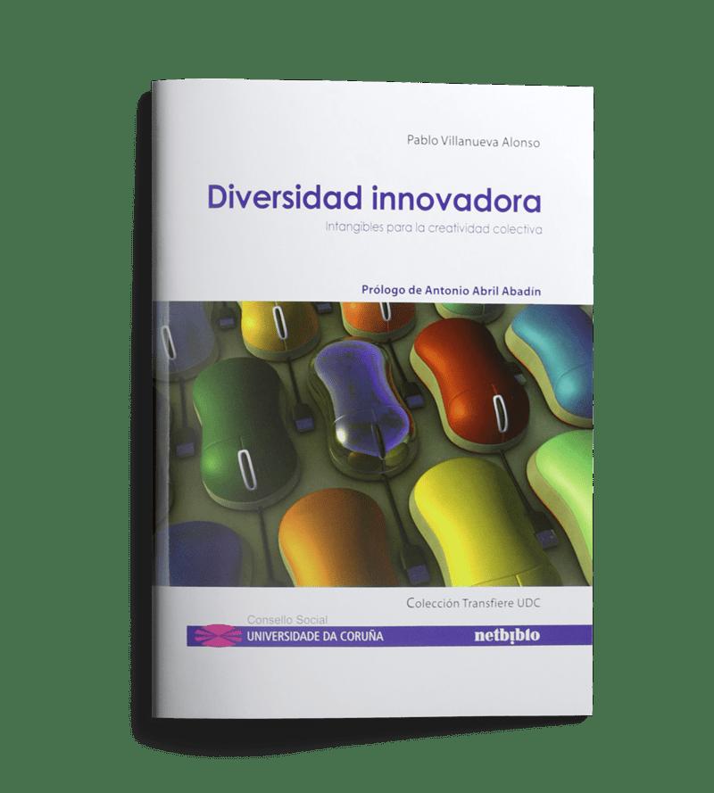 Publicaciones UDC: Diversidad Innovadora
