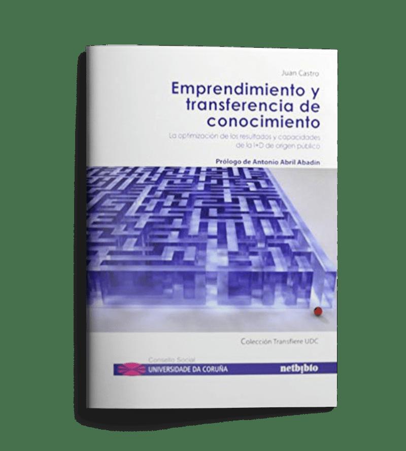 Publicaciones UDC: Emprendimiento y transferencia de conocimiento