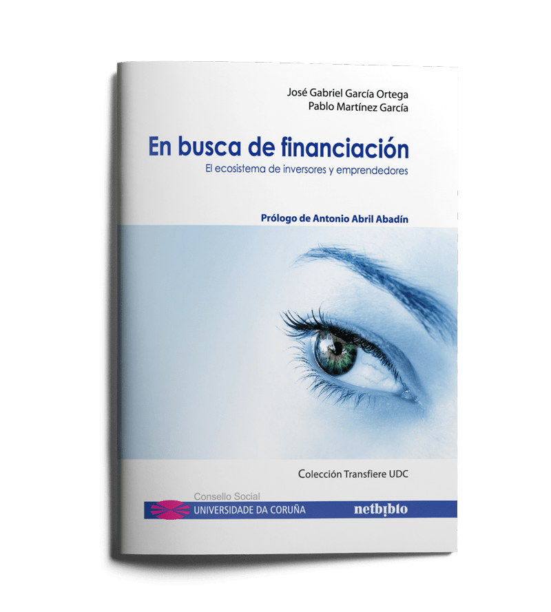 Publicaciones UDC: En busca de financiación