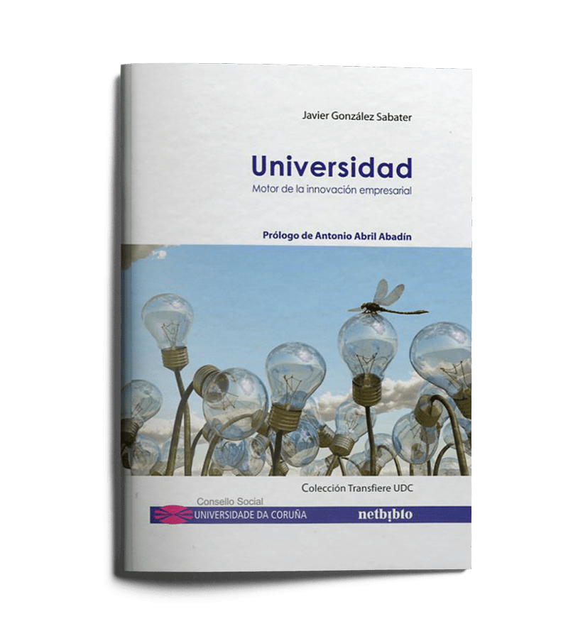 Publicaciones UDC: Universidad, Motor de la innovación empresarial
