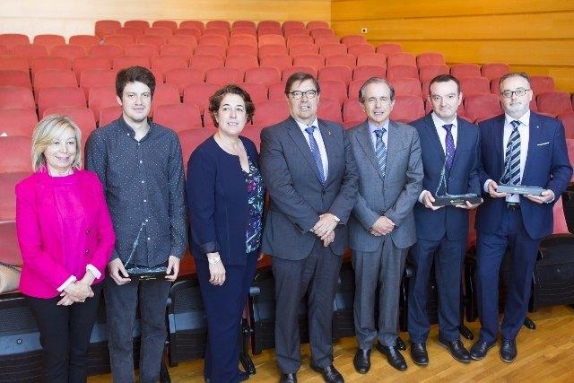 Premios Consello Social UDC